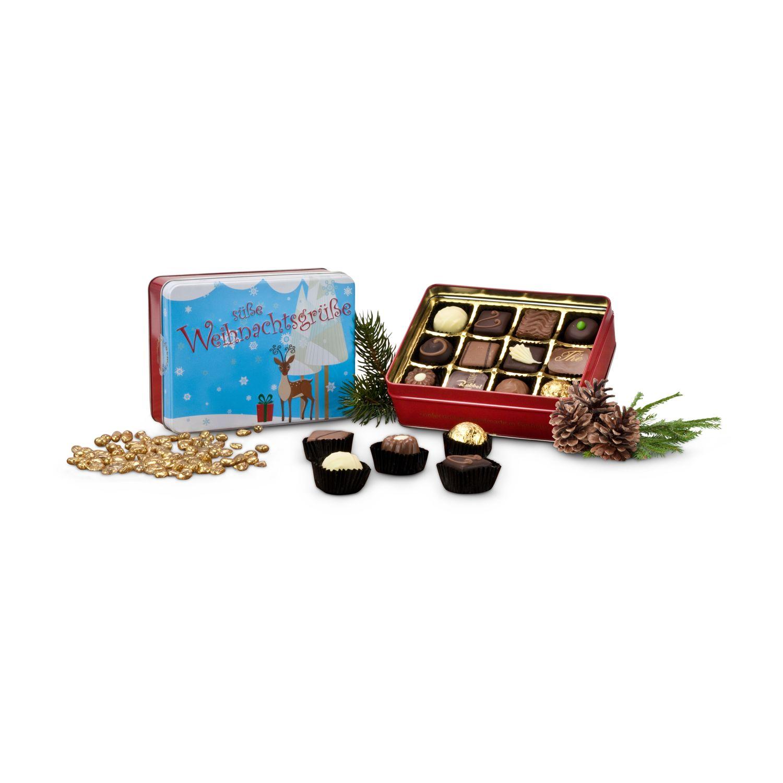 Geschenkartikel / Präsentartikel: Süße Weihnachtsgrüße