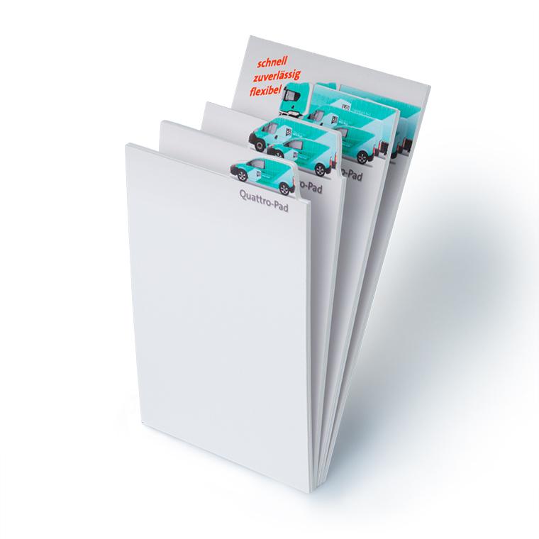 3D-Pad Quattro