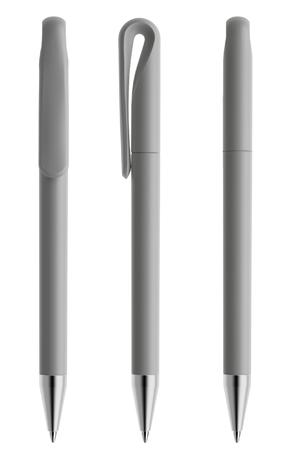 prodir DS1 TMS Twist Kugelschreiber